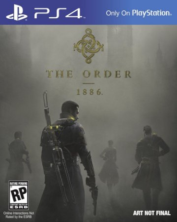 The Order: 1886™ [PS4]