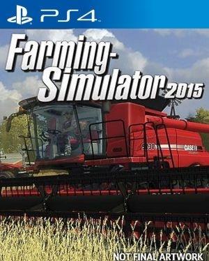 Farming Simulator 2015 [PS4]