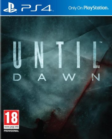 Until Dawn [PS4]
