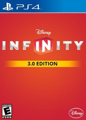 Disney Infinity 3.0 [PS4]