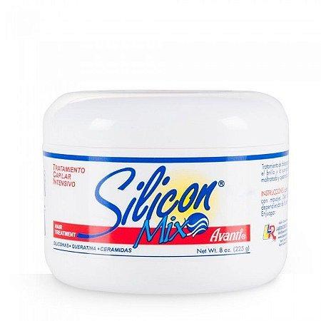 Silicon Mix Avanti - Mascara Nutrição Intensa