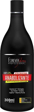 Shampoo Anabolizante (Reconstrução) 300ml - Forever Liss