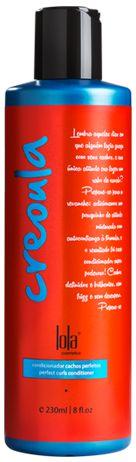 Condicionador Creoula Cachos Perfeitos 230ml - Lola Cosmetics