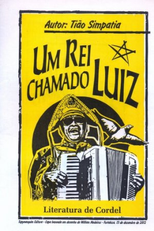 UM REI CHAMADO LUIZ