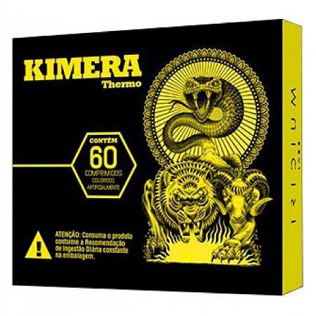 Kimera Thermo (60 Cápsulas) - Iridium Labs