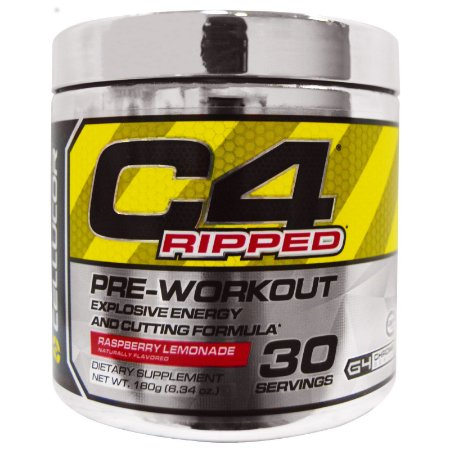 Cellucor C4 Ripped 30 Doses