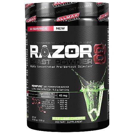 Razor 8 (30 doses) - Allmax