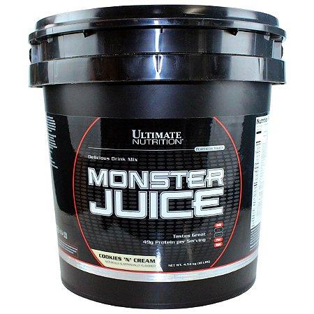 Monster Juice (4,54kg) - Ultimate Nutrition