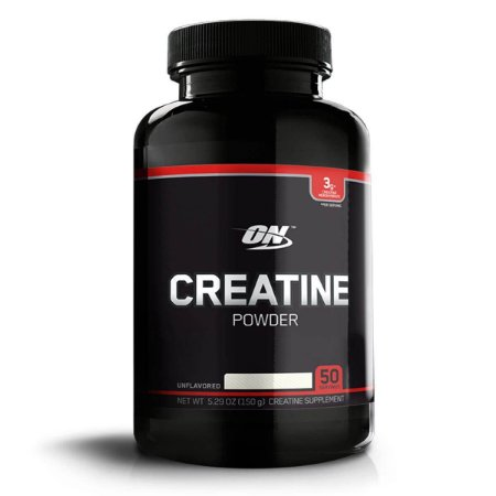 Creatina Powder (150g) Black Line - Optimum Nutrition