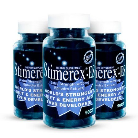 Combo 3 Unidades Stimerex-ES - Hi-Tech