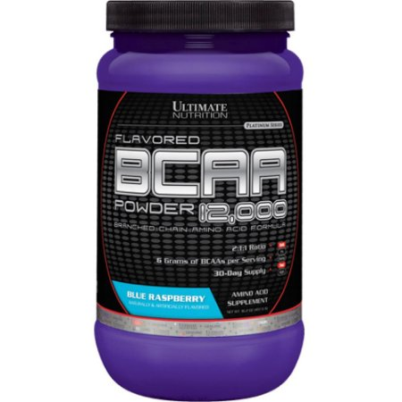 Bcaa 12000 (457g) - Ultimate Nutrition