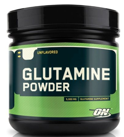 Glutamina 600g - Optimum Nutrition