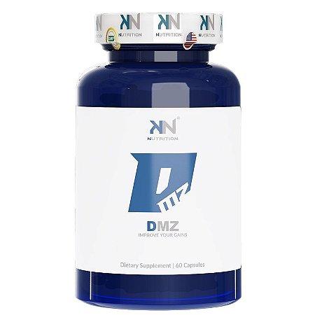 Dmz 60 Cápsulas - Kn Nutrition