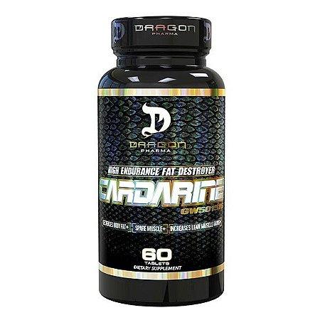 Cardarine Dragon Pharma 60 Cápsulas