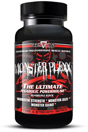 Monster Plexx 60 caps Innovative Labs