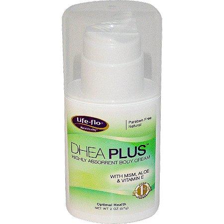 Creme Dhea Plus 57g Life-Flo