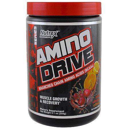Amino Drive Importado 258g Nutrex