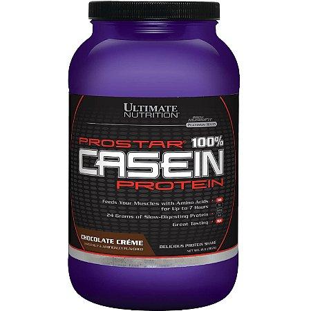 Prostar Casein Protein (907g) Ultimate Nutrition