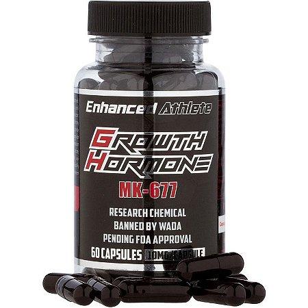Growth Hormone (MK677) 60 Caps Enhanced Athlete