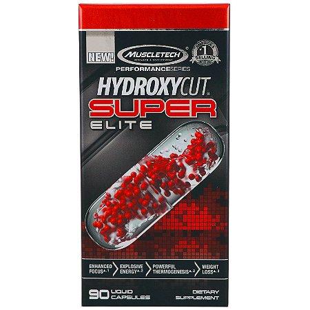 Hydroxycut Super Elite 90 Caps Muscletech