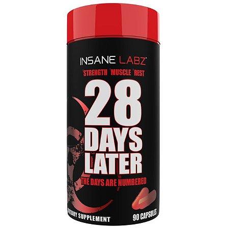 28 Days Later 90 Caps Insane Labz