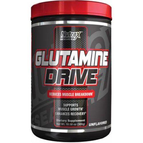 Glutamina Drive 300g Nutrex