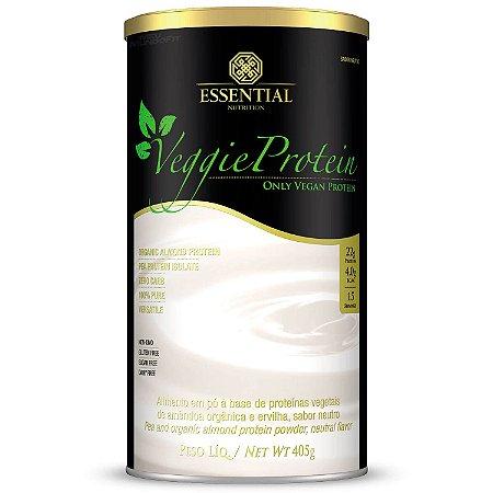 Veggie Protein Neutro 405g Essential Nutrition