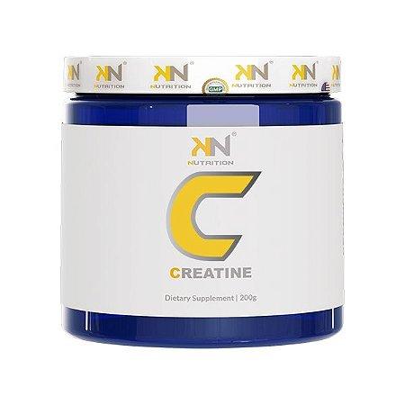 Creatina 200g Kn Nutrition