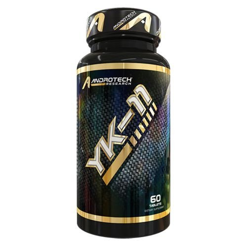 YK 11 60 Tabletes 5mg Androtech Research