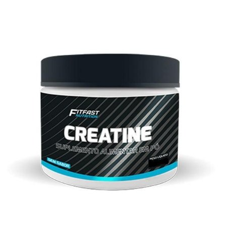 Creatina 300g Fit Fast Nutrition