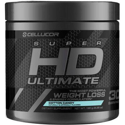 Super HD Ultimate 30 doses Cellucor
