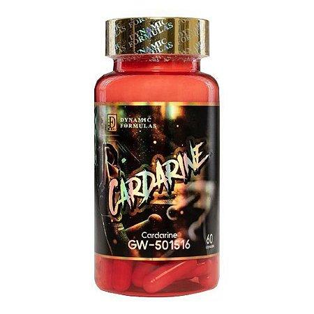 Cardarine 60 Cápsulas Dynamic Formulas