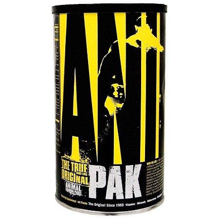 Animal Pak 44 Packs (Fórmula Americana) - Universal