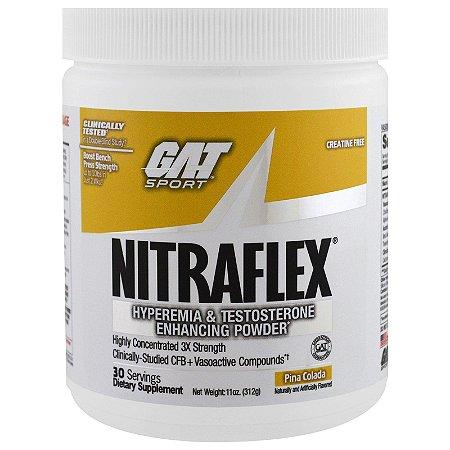 Nitraflex 300g Gat (Importado)