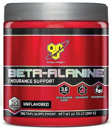 Beta Alanina (75 Doses) - BSN
