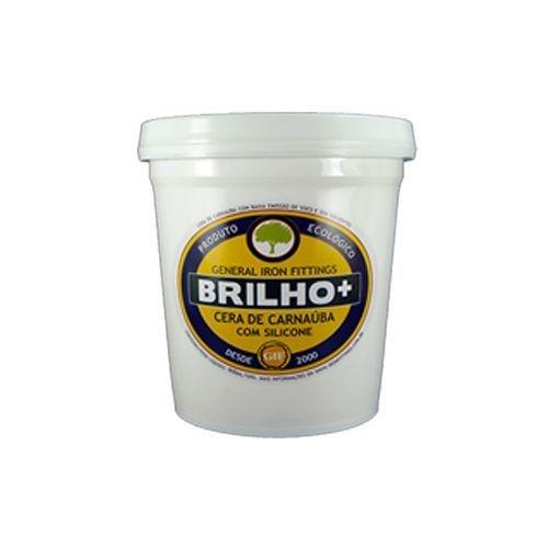 Cera de carnaúba Brilho+ deck incolor (pronta para uso)