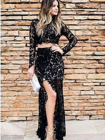 d5ee62326611 CONJUNTO RENDA L GDQ9AVCQB - Livia Fashion - Atelier de costura ...