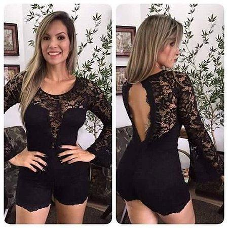 MACAQUINHO DE RENDA K VZ636KKL2