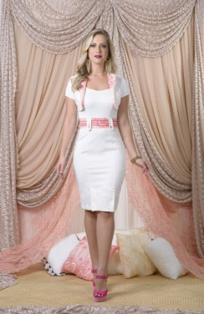 7ad656f1e moda evangelica Livia fashion - Livia Fashion - Atelier de costura ...