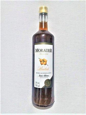 Cachaça de Butiá Morauer 700ml - Bebida na Web