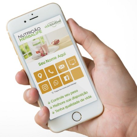 Cartão Virtual Herbalife M0001