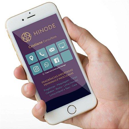 Cartão Virtual Hinode M0003