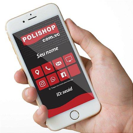 Cartão Virtual Polishop M0001