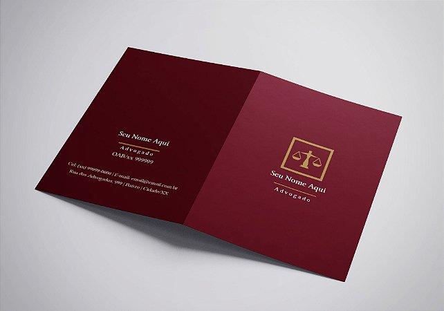 Pasta Advogado M0005