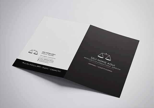 Pasta Advogado M0018