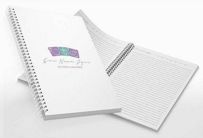 Caderno Nutricionista M0010