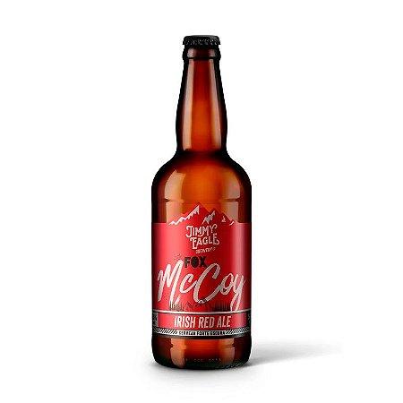 Foy McCoy - Red Ale - 500 ml - Jimmy Eagle