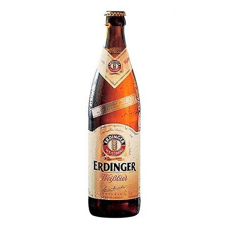 Erdinger Weissbier - Weiss - 500 ml