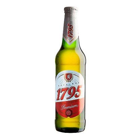 1795 Original - Bohemian Pilsner - 500 ml