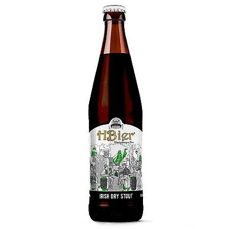 Irish Dry Stout - 500 ml - Hbier